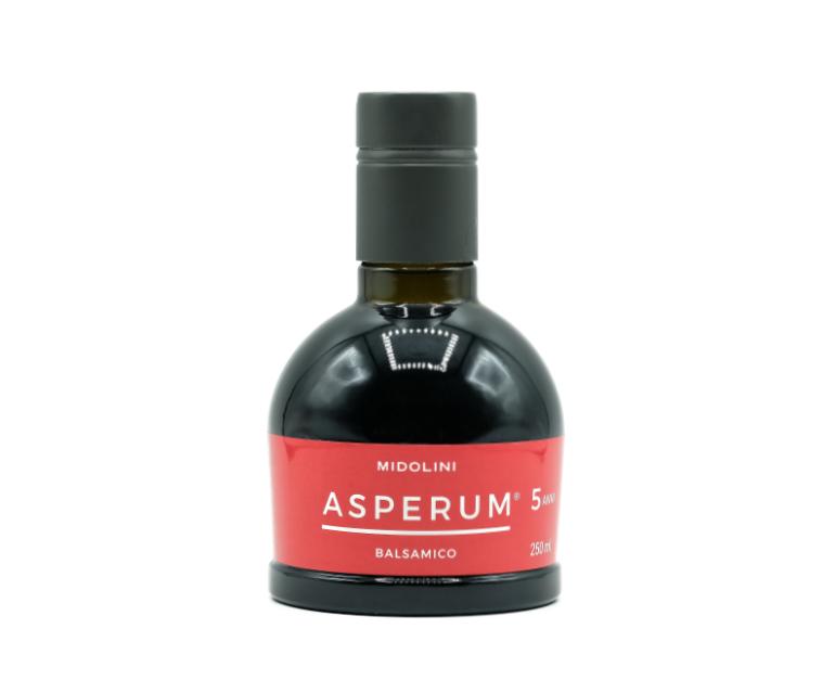ASPERUM BALSAMICO 5 ANNI