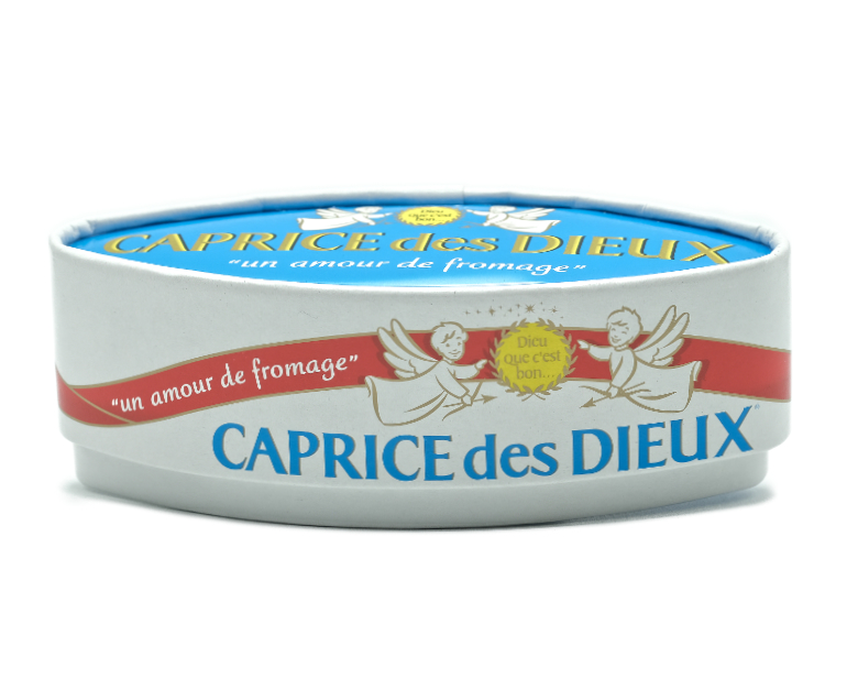 CAPRICE DES DEUX