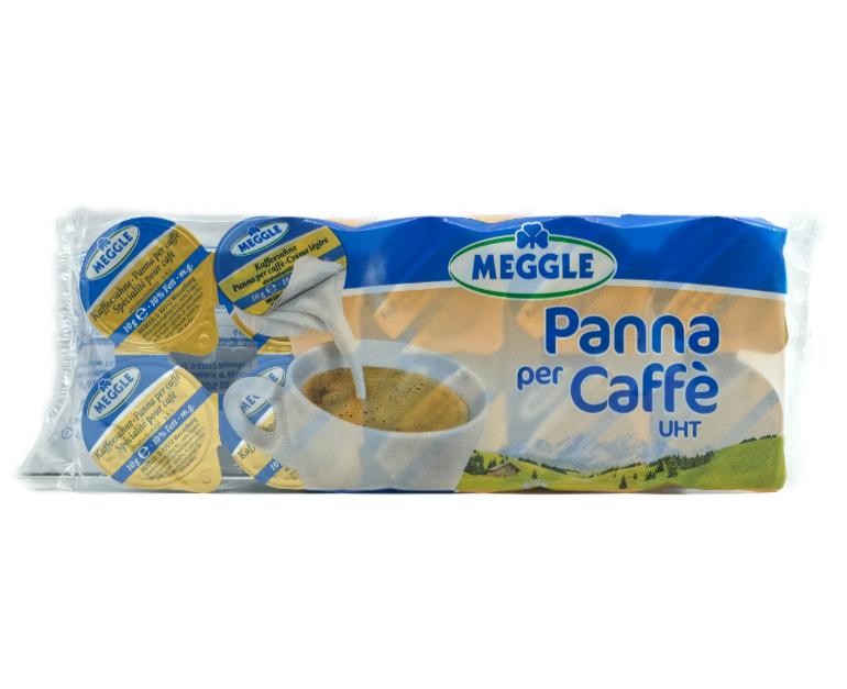PANNA CAFFE'UHT