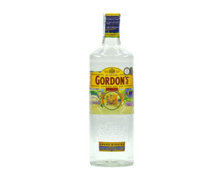 GIN GORDON'S 40'