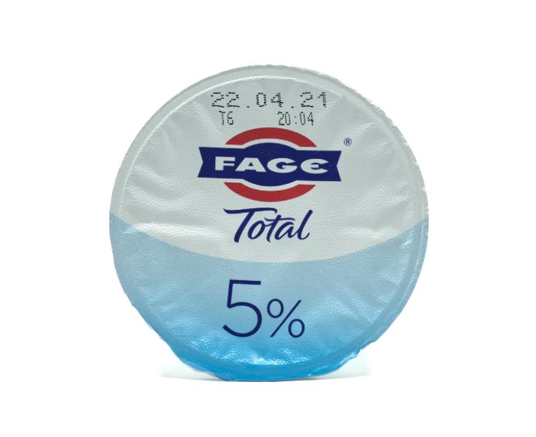 YOGURT GRECO TOTAL FAGE GR.170