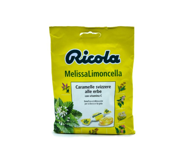 CAR. RICOLA  MELIS/LIMONC. S/Z