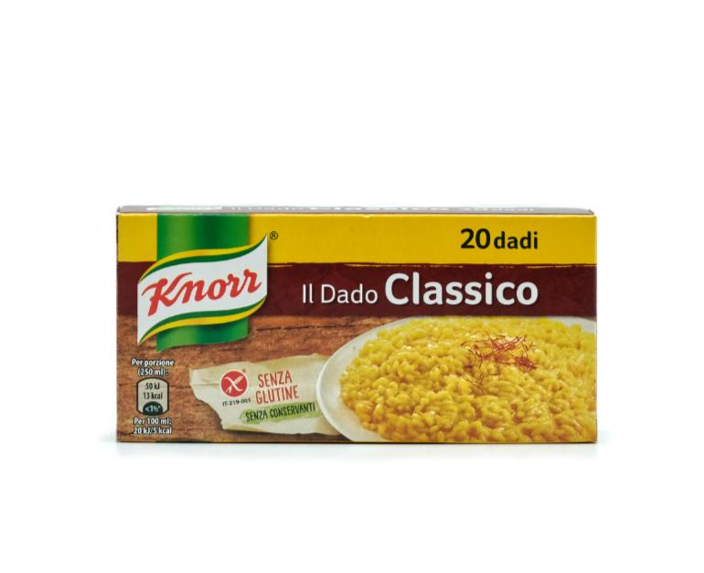 20 DADI STAR CLASSICO