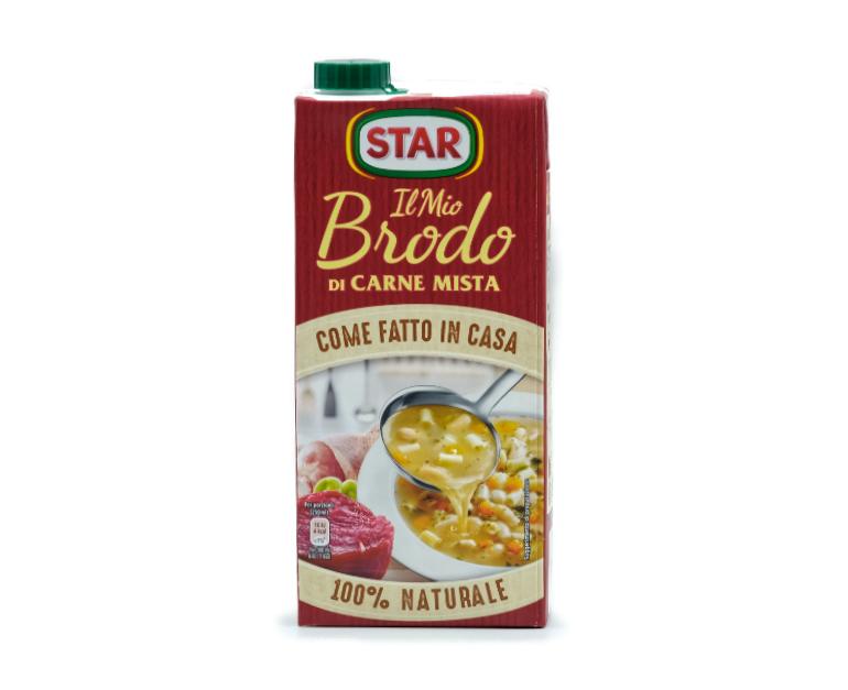 BRODO PRONTO STAR CARNE MISTA