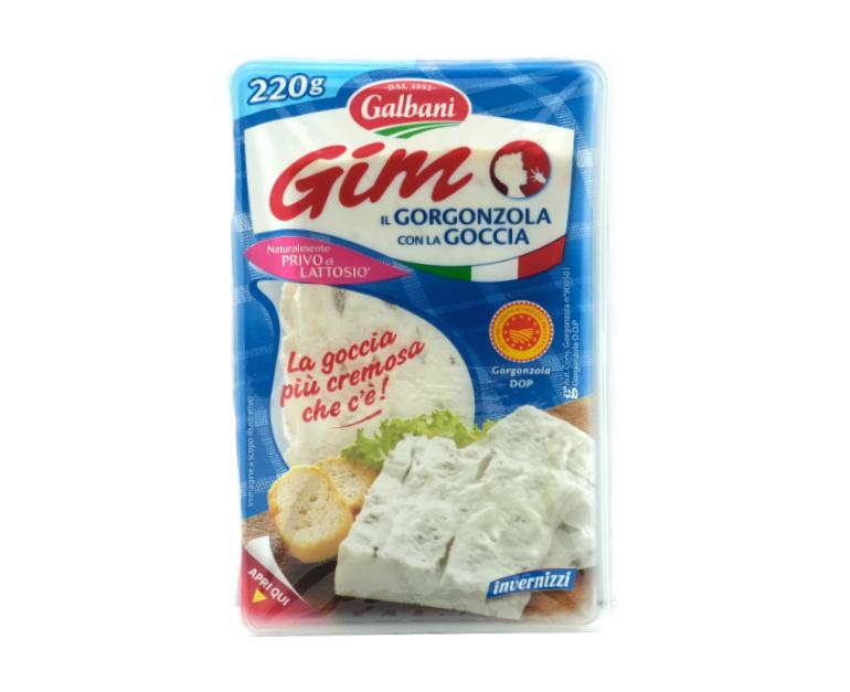 GIM GORGONZOLA SINGLE PACK