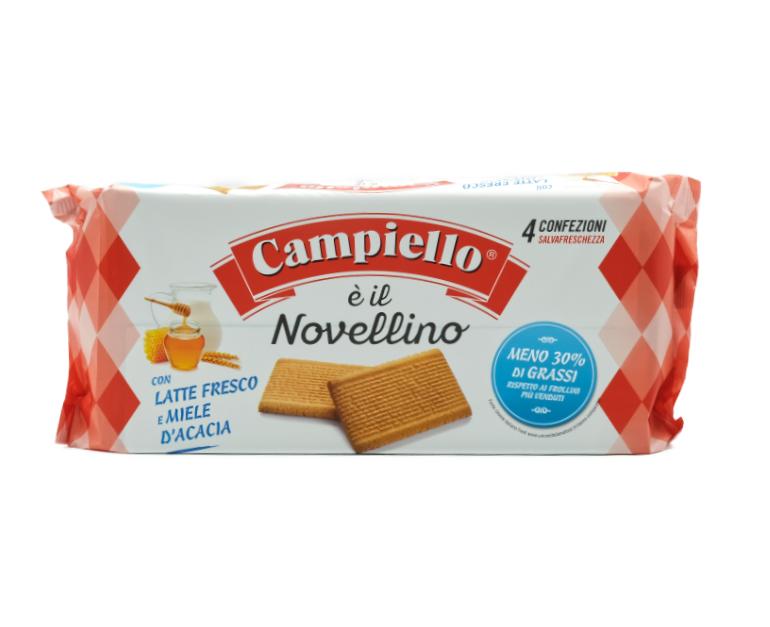 BISC.NOVELLINO CAMPIELLO