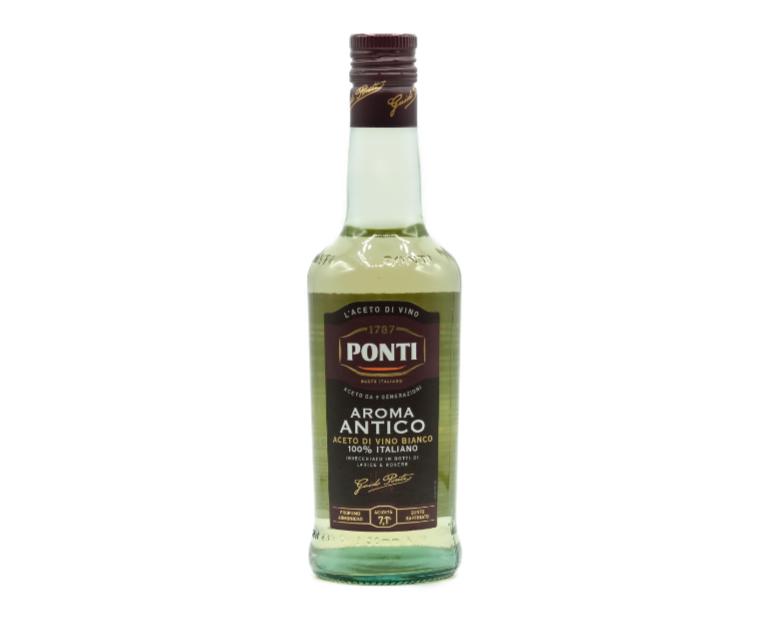 ACETO ANTICO BIANCO 7' PONTI