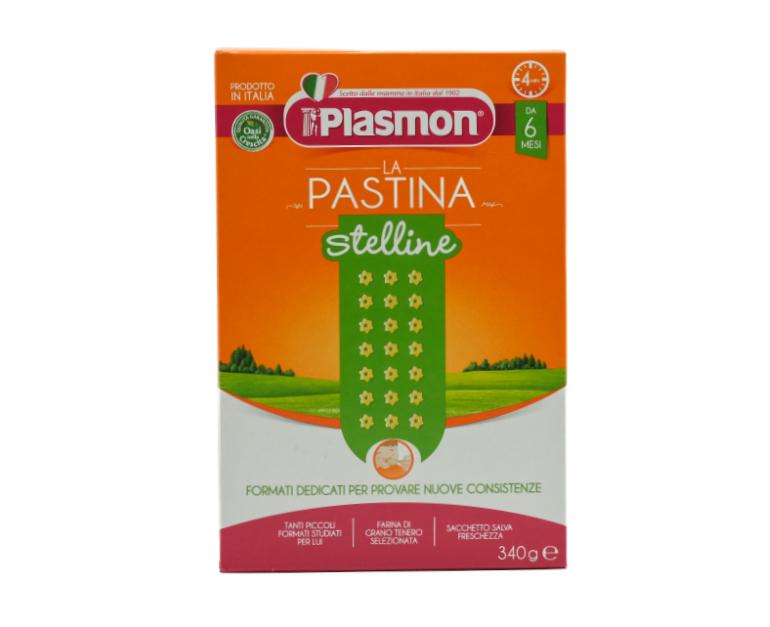 PAST.3 STELLINE PLASMON