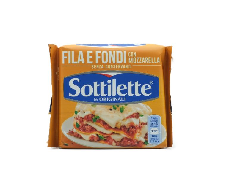 SOTTILETTE FILA&FONDI FH KRAFT