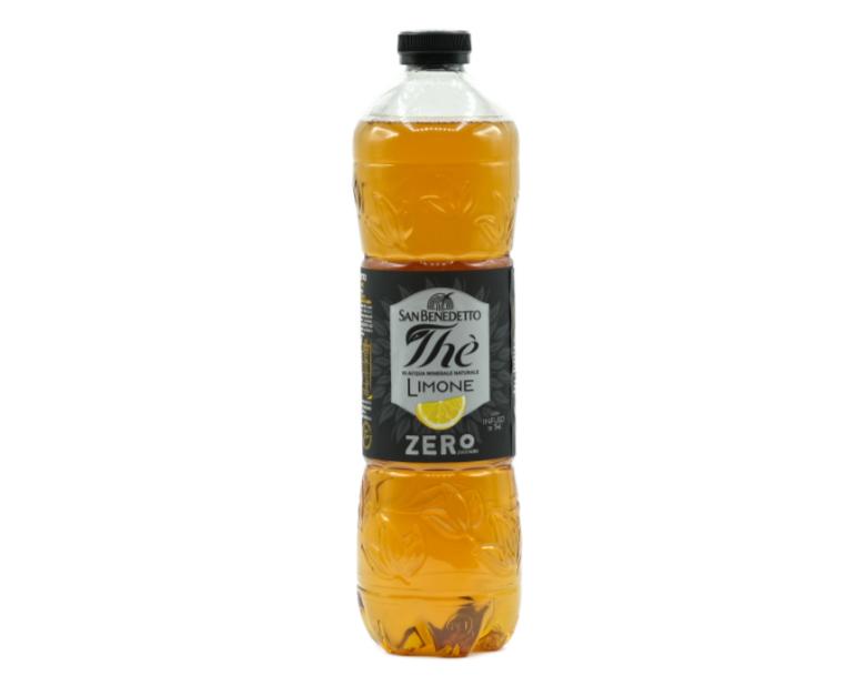 THE S.BENEDETTO ZERO ZUCC. LIM
