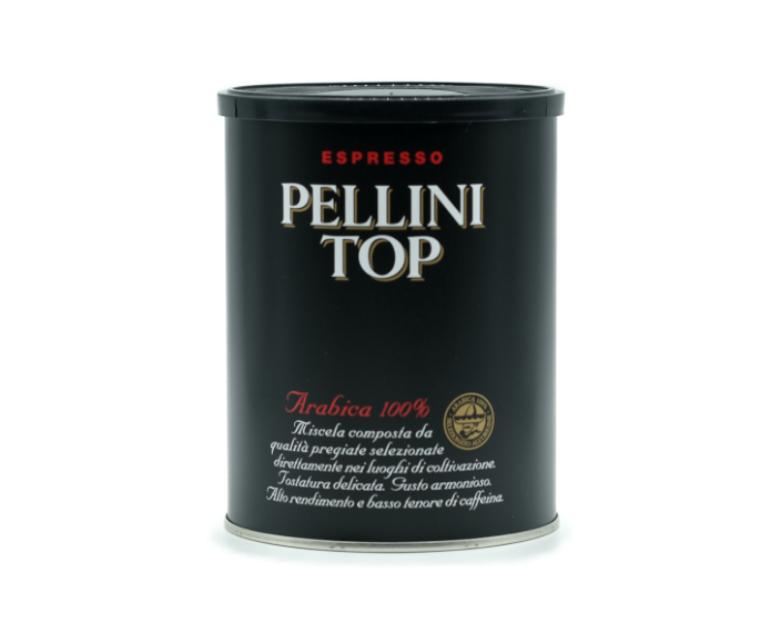 CAFFE' TOP PELLINI   BARATTOLO