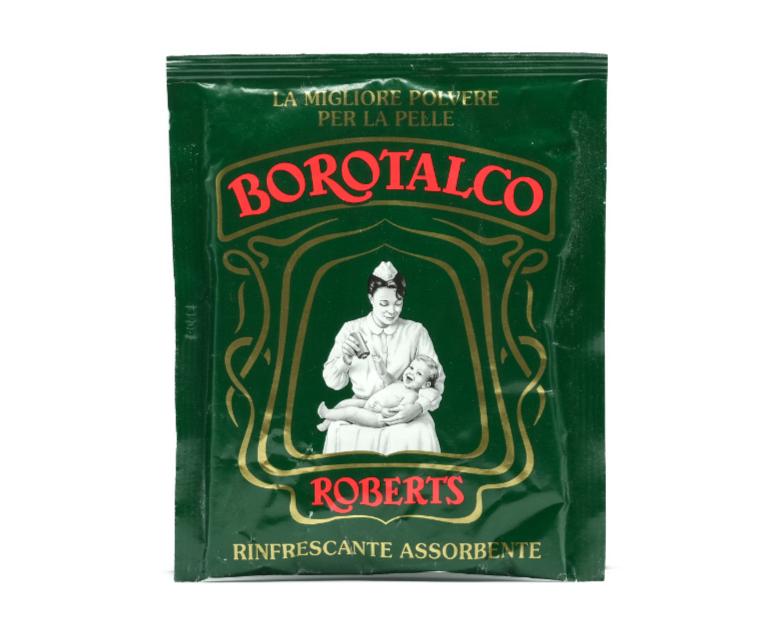 BOROTALCO ROBERTS BUSTA