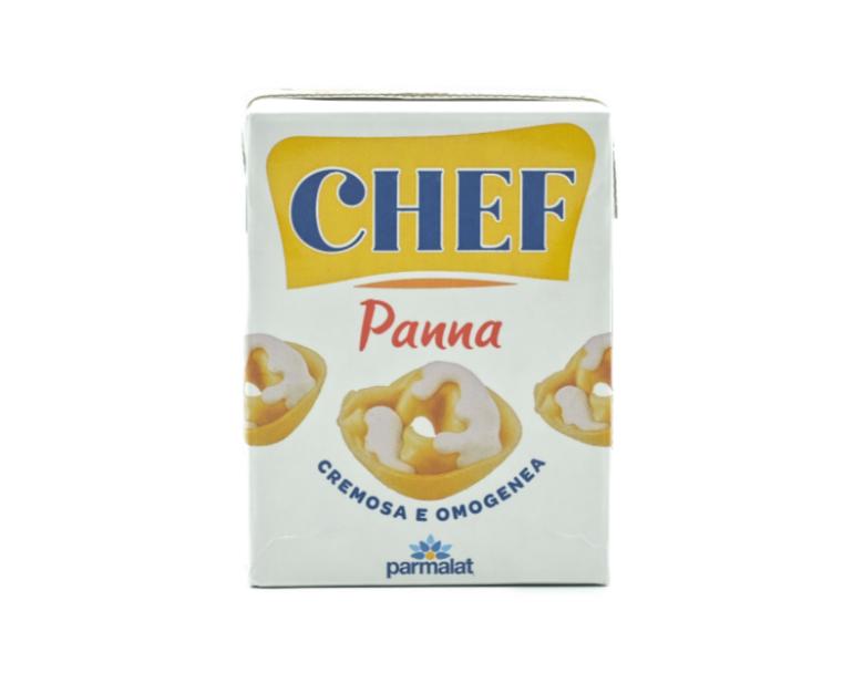 PANNA CUCINA CHEF