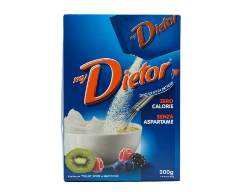 DIETOR DOLCIFICANTE