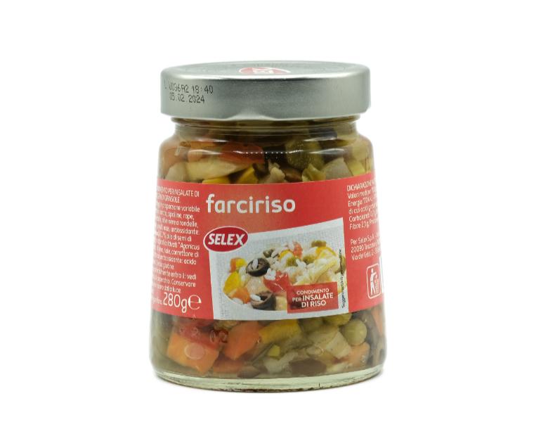 FARCIRISO SELEX