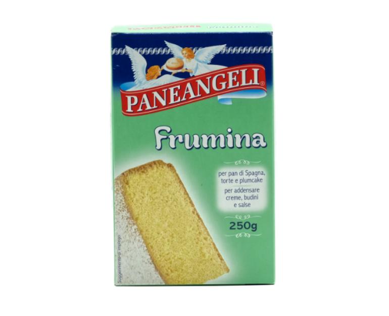 FRUMINA PANEANGELI