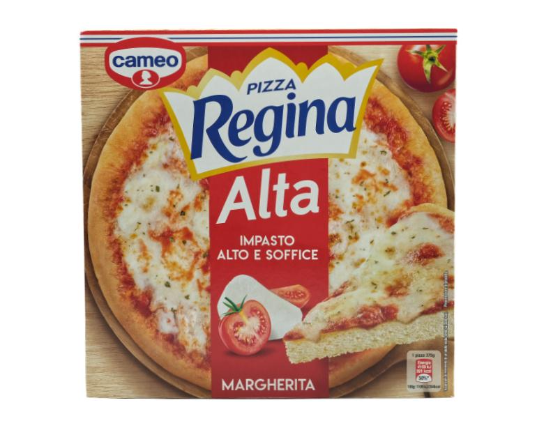 PIZZA REGINA ALTA CAMEO