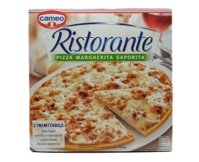 PIZZA RISTORANTE MARGHERITA SAPORITA