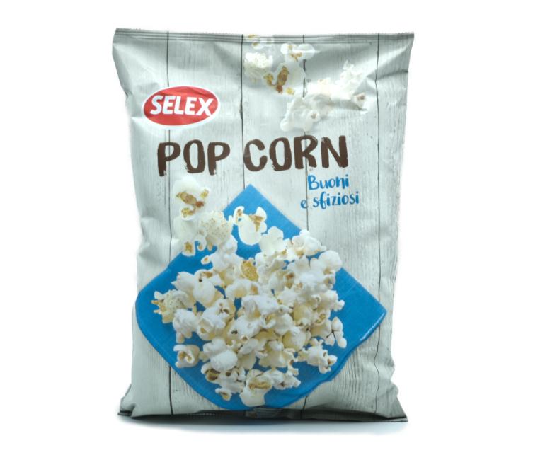 POP  CORN SELEX