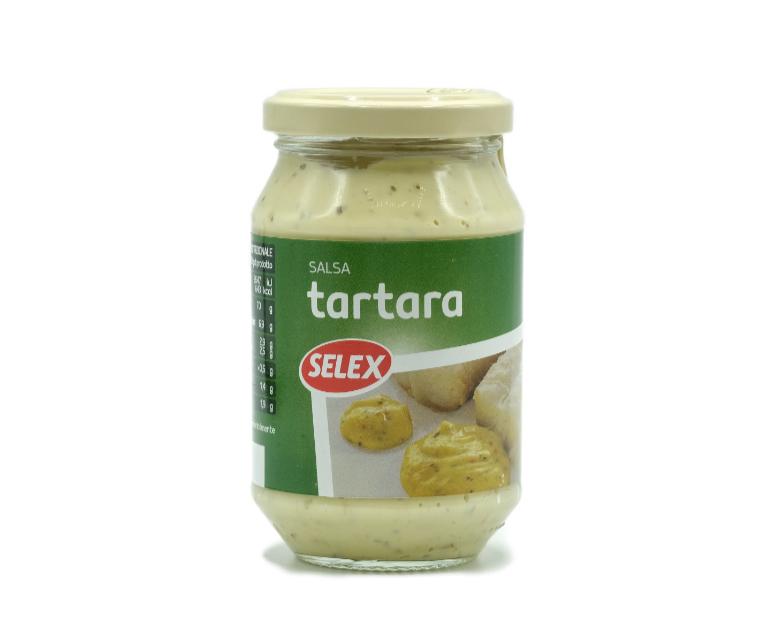 SALSA SELEX TARTARA