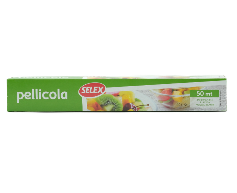 PELLICOLA SELEX MT.50