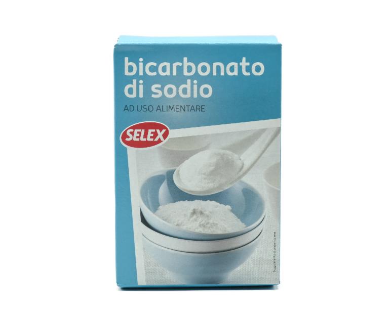 BICARBONATO DI SODIO SELEX