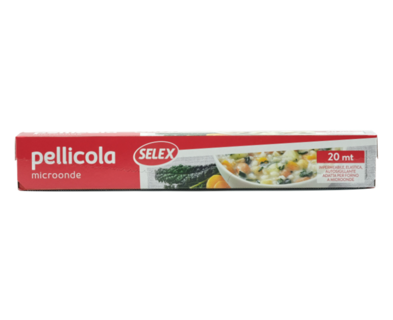 PELLICOLA MICRONDE SELEX