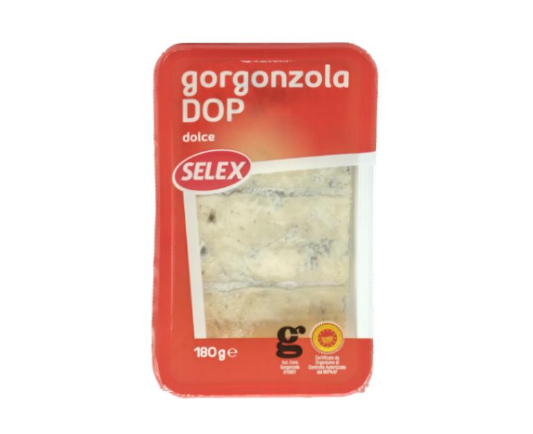 GORGONZOLA DOLCE DOP SELEX