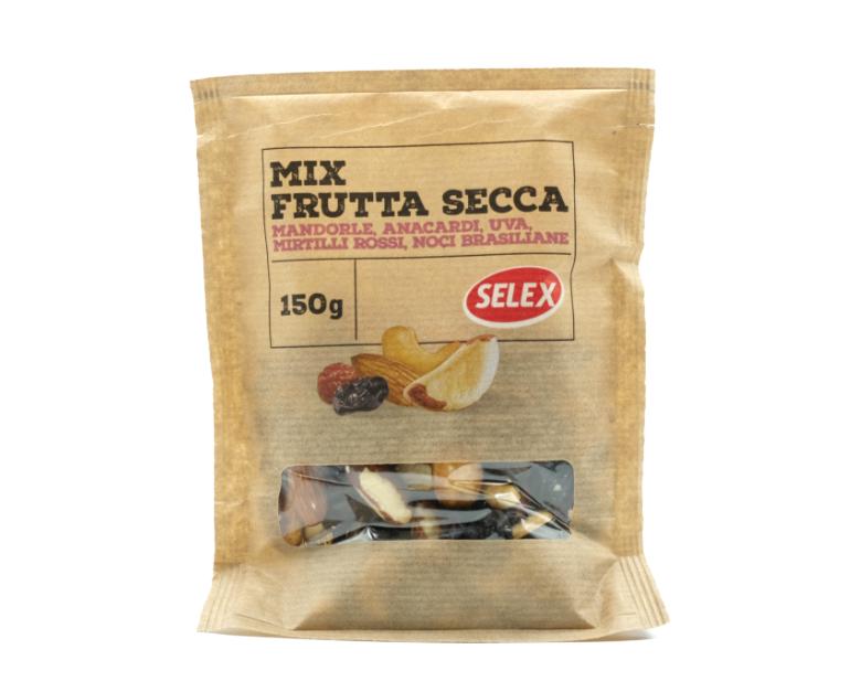 MIX FRUTTA SECCA SPORT SELEX