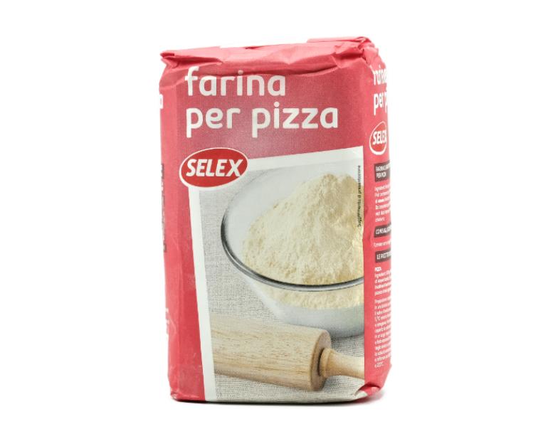 FARINA PER PIZZA 0 SELEX