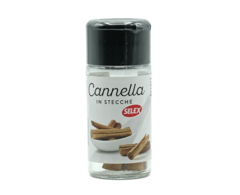 CANNELLA STECCHE SELEX