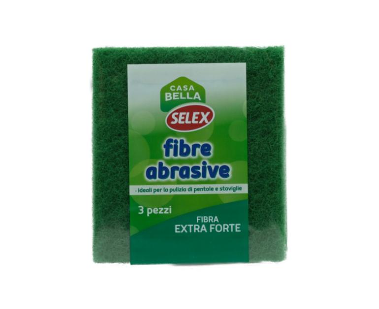 3 FIBRE ABRASIVE SELEX