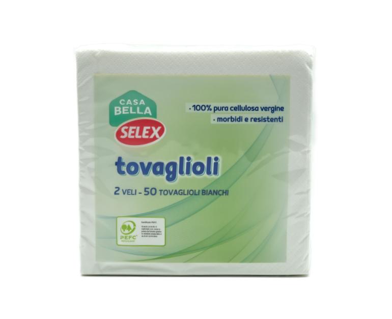 TOVAGLIOLI SELEX BIANCHI 2 V.