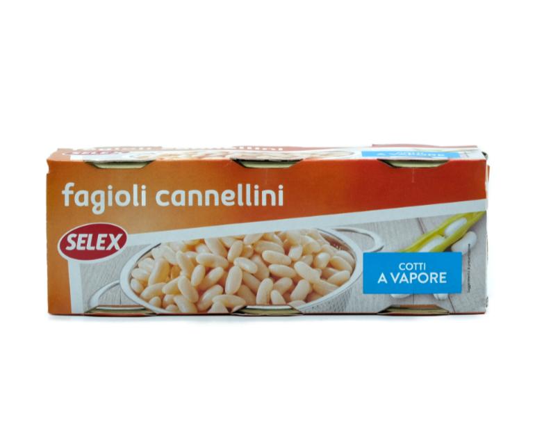 FAG. CANNELLINI COTTI SELEX