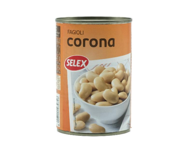 FAGIOLI CORONA SELEX