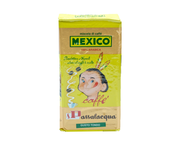 CAFFE' MEXICO PASSALACQUA