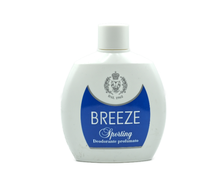 DEO BREEZE SQUEEZE SPORTING