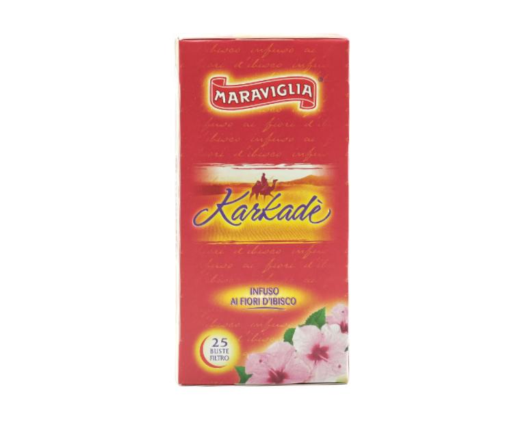 KARAKADE' MARAVIGLIA 25 F