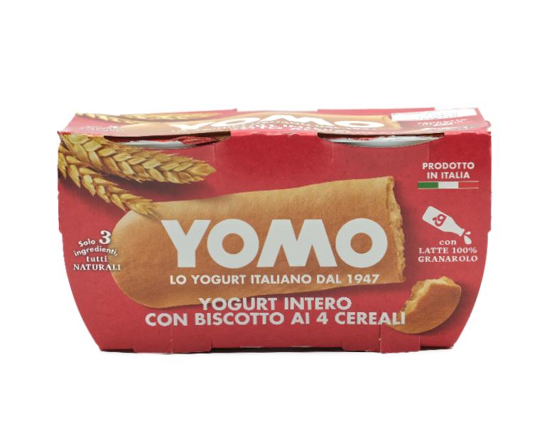 2 YOG.YOMO BISCOTTO