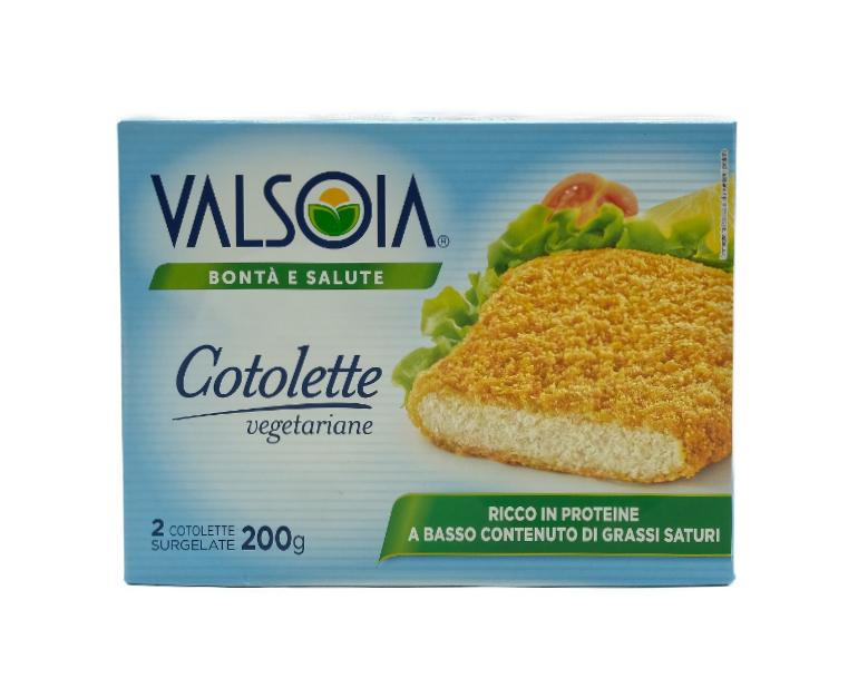 2 COTOLETTE VALSOIA GR.200