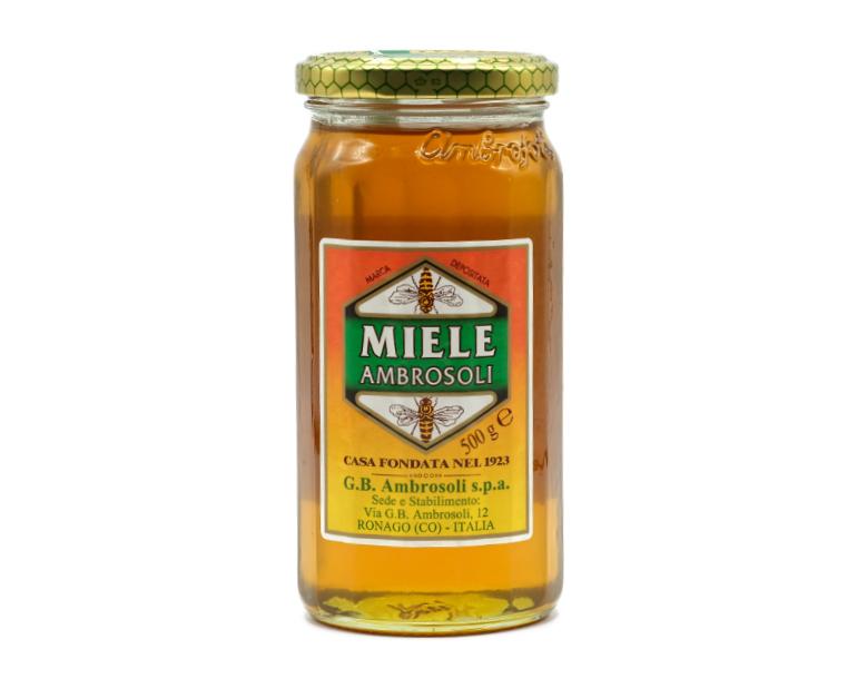 MIELE MILLEFIORI AMBROSOLI