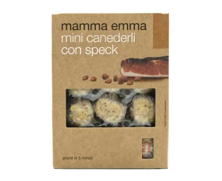 CANEDERLI M.EMMA MINI SPECK