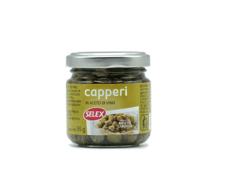 CAPPERI AC.SELEX OCCH.