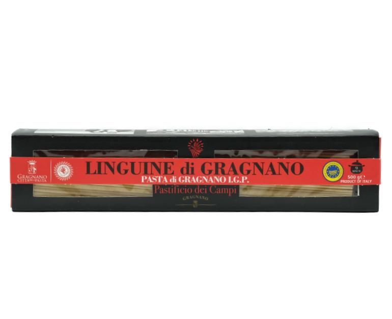 LINGUINE DI GRAGNANO P.D.C.