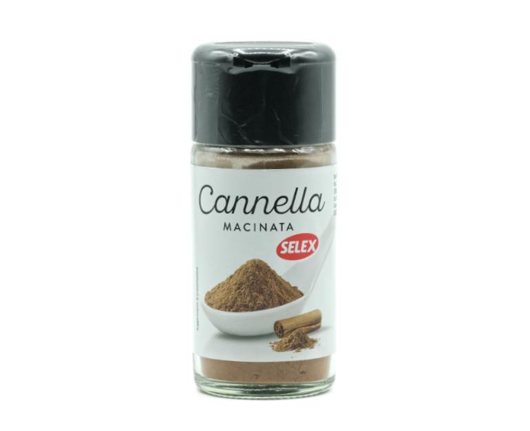 CANNELLA MACINATA SELEX