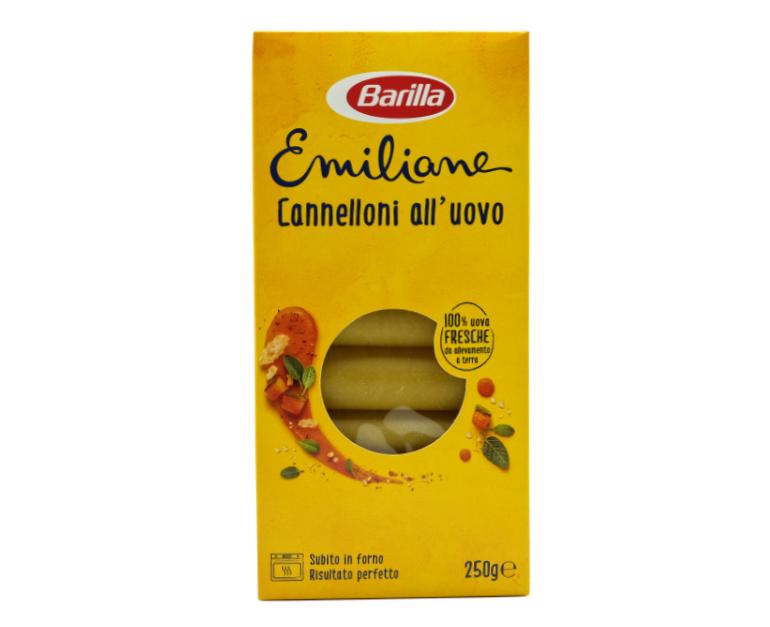 EMILIANE BARILLA CANNELLONI 181
