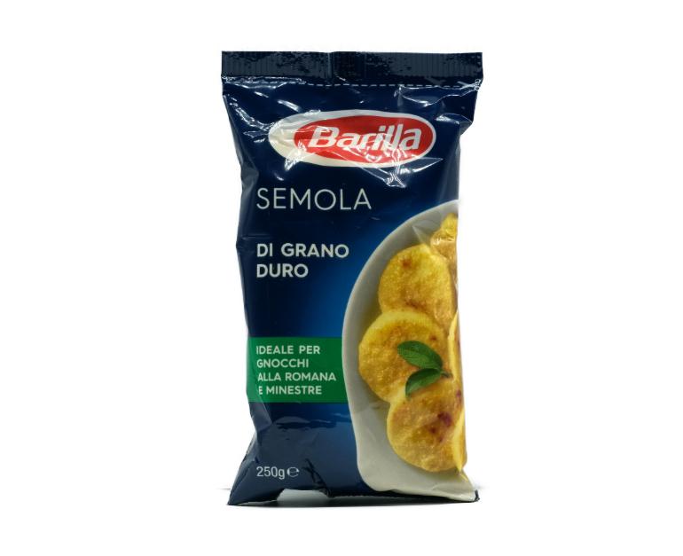 SEMOLINO BARILLA