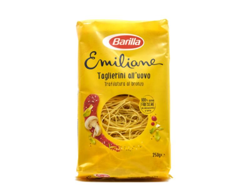 EMILIANE BARILLA TAGLIERINI 173