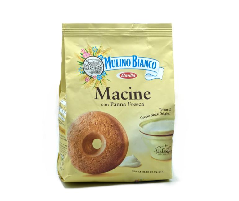 BISC. MACINE MULINO BIANCO