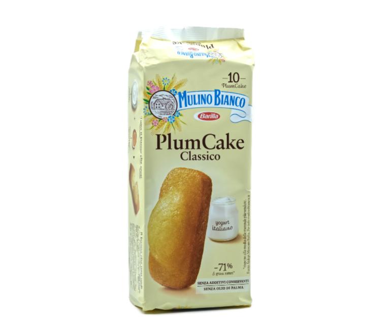 10 PLUM CAKE YOG.    M.BIANCO